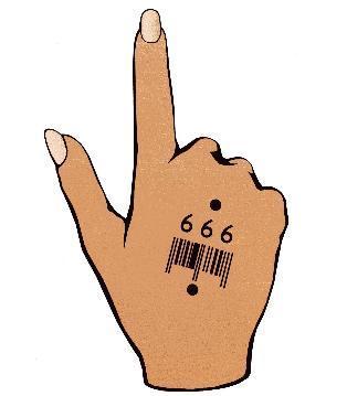 Wwwproroctwacom Elektroniczny Tatuaż Zdiagnozuje Chorobę
